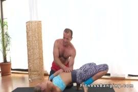 Gitana tiene sexo con hombres mallores xxx